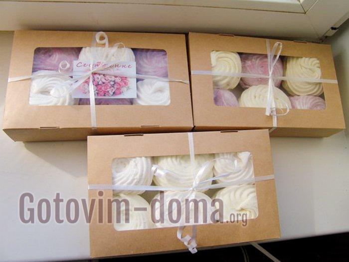 Рецепт эклеров в домашних условиях с фото пошагово