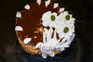 готовим дома торт рыжик