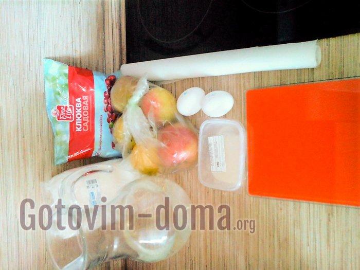 домашний зефир ингредиенты