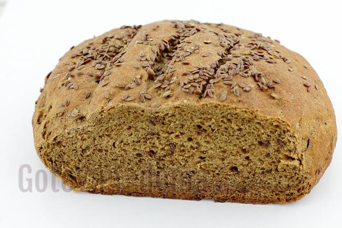 ржаной хлеб на солоде рецепт
