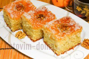 Как приготовить арабские сладости