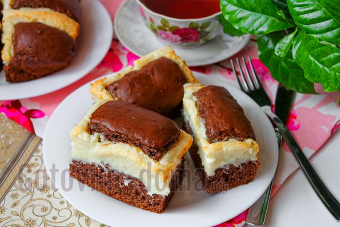 пирог подушки рецепт
