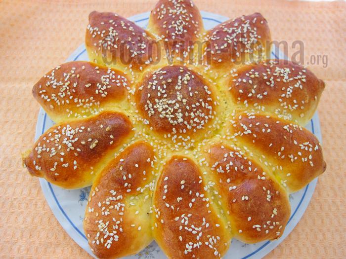 дрожжевой пирог с сосисками пирог с сосисками