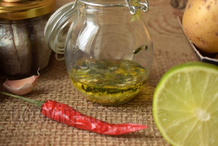рецепт меда чеснока от холестерина
