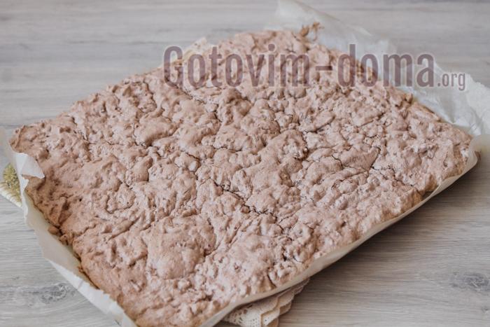Птифуры, рецепт с фото пошагово