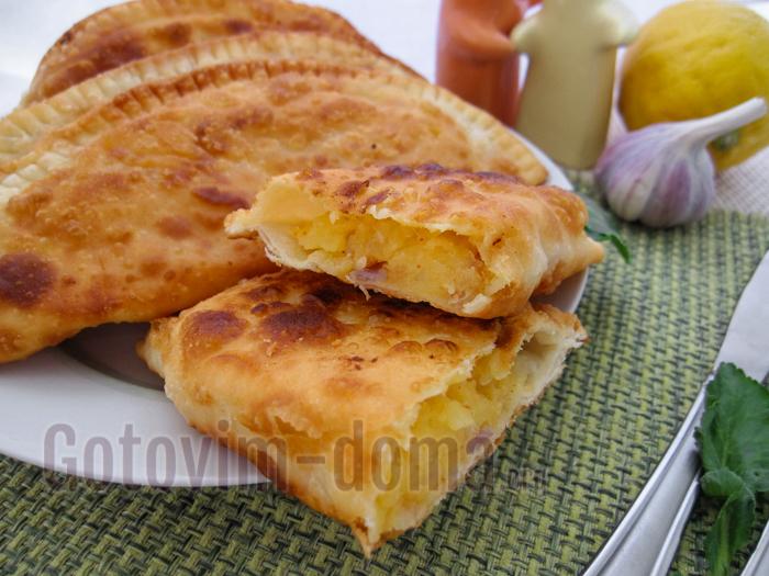 картошка в духовке в пакете для запекания рецепт пошагово в