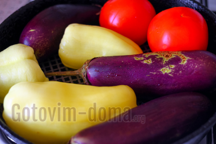 лук, морковь, петрушка