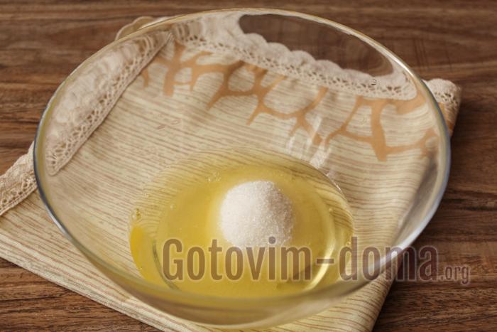 белки с солью