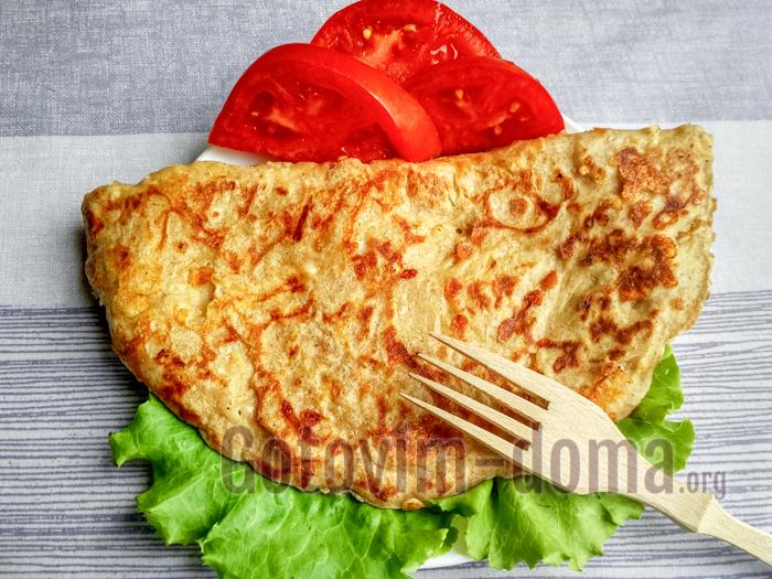ленивые хачапури рецепт с фото
