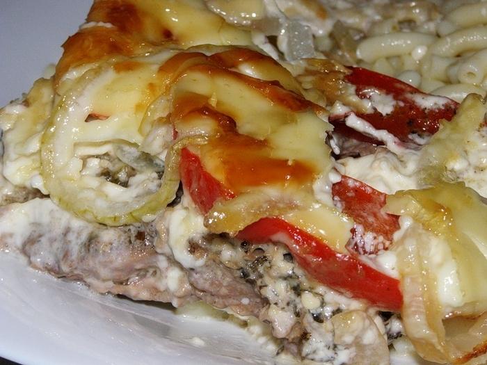 пирог с изюмом и творогом рецепт пошагово