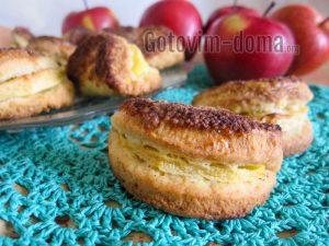 песочное печенье пошаговый рецепт