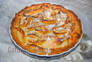 цветаевский пирог быстро и вкусно