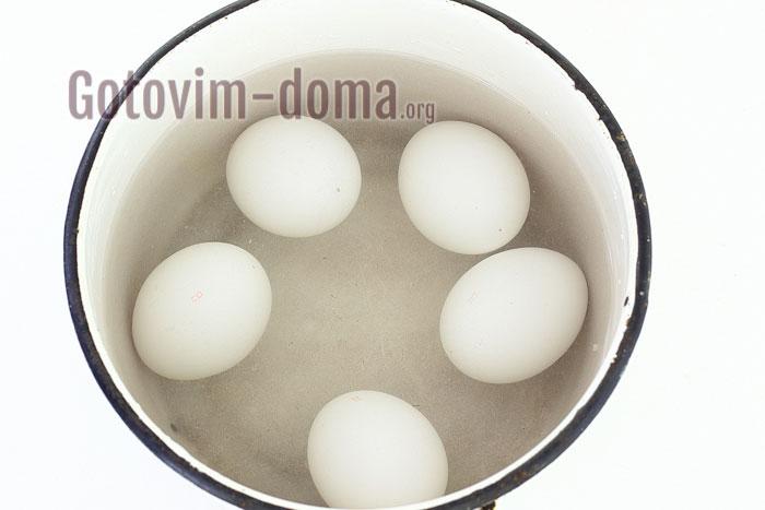 варим яйцаа