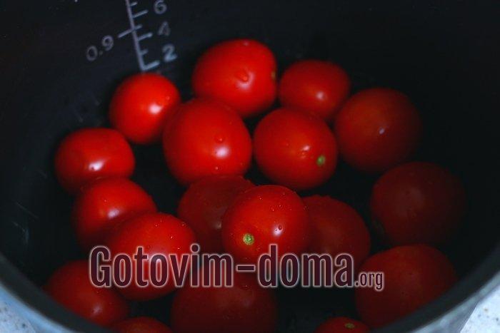 Помидоры для томатного соуса на зиму