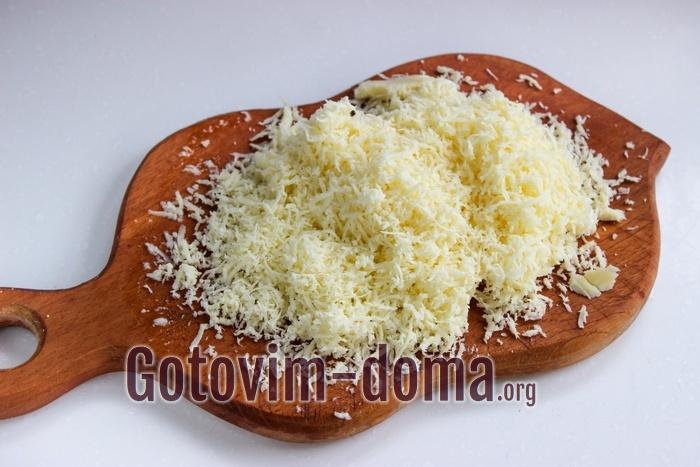 Сыр для рулета из лаваша