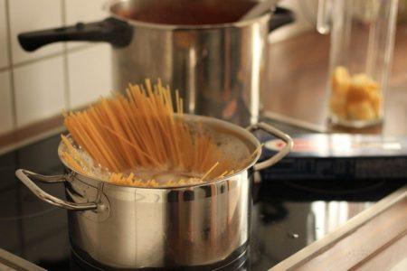 Как варить макароны.